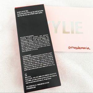 Kylie Cosmetics Makeup - Kylie Jenner Lip Kit - BOSS